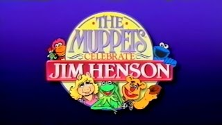 The Muppets Celebrate Jim Henson Youtube