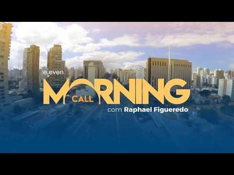 ✅ Morning Call AO VIVO 15/03/18 Eleven Financial