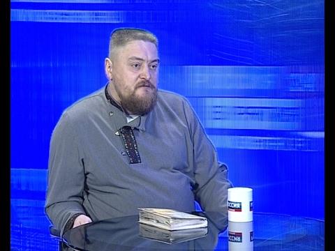 Гость в студии - Заместитель председателя РОО «Общество культуры семейских Бурятии», Андрей Торощин