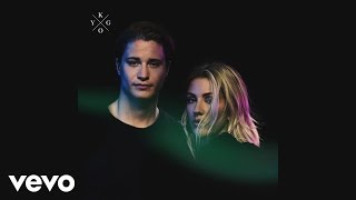 Kygo, Ellie Goulding - First Time