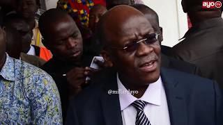 FULL VIDEO: Maagizo ya Rais Magufuli  kwa Kaya 1,900 waliovamia Airport Mwanza
