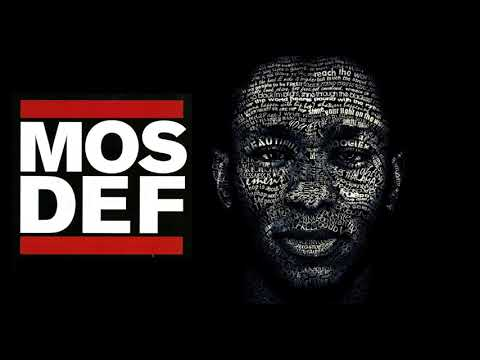 Mos Def: I Against I