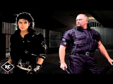 Big Bossman & Michael Jackson Mashup - 'Black Or White, You'll Be Servin' Hard Times'
