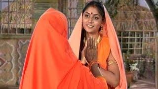 Sita Ansuya Milan Ram Lila Part 7  (Radheshyam Ramayan) चन्द्र भूषण पाठक