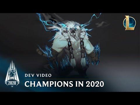 League Of Legends Preisgeld 2020