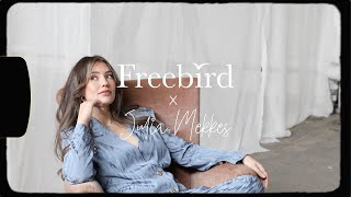 Freebird x Julia Mekkes - Discover our limited edition! 💘