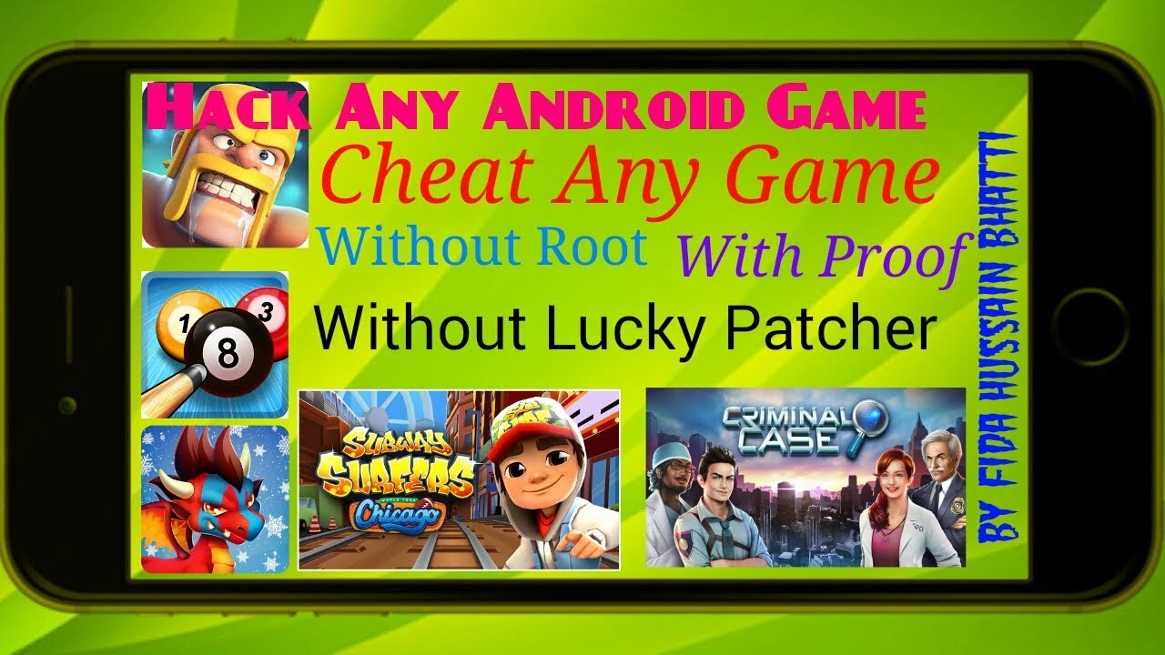 how to use lucky patcher 2018