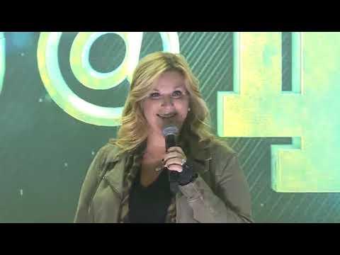 Garth Brooks, Trisha Yearwood talk Notre Dame concert