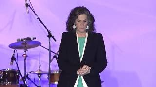 VIDEO: Julie Gottman on What Works in Couples Conflict