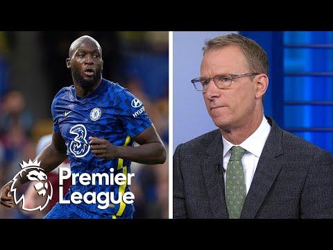 Can Tottenham trip up Chelsea in massive London derby?   Premier League   NBC Sports
