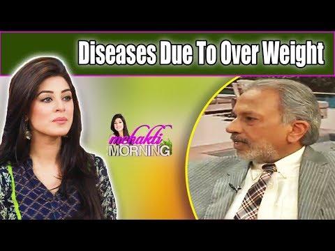 Mehekti Morning With Sundus Khan - 20 March 2018 - ATV