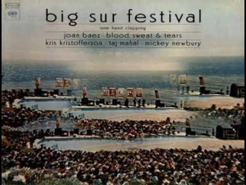 8° Big Sur Festival