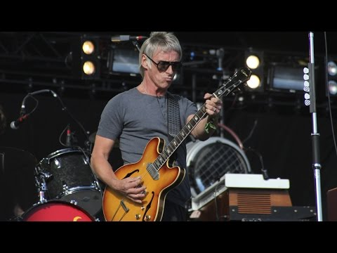 Paul Weller - You Do Something To Me live at T in the Park 2014