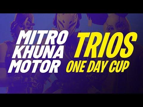 Mitr0, Khuna &