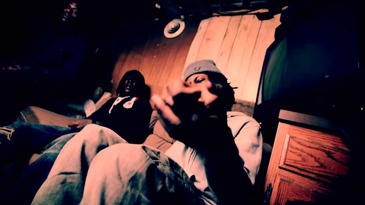 "Download P.RICO ""ALOT"" shot by @flyty773 (HD) prod. @DatNxgga2Deezy"