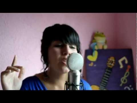 Someone like you en Español Adele spanish  - Alguien como tú Cover  by  Zaren