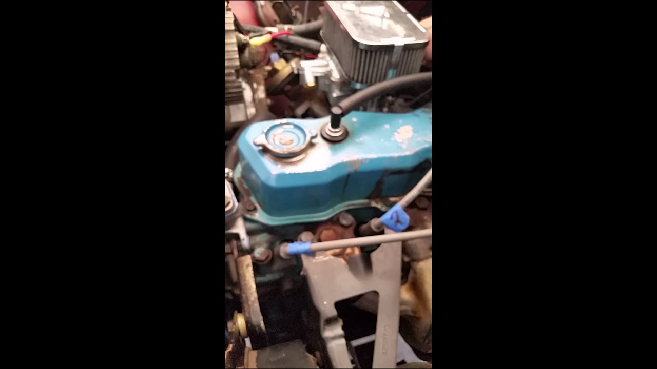 medium resolution of 2 5l iron duke