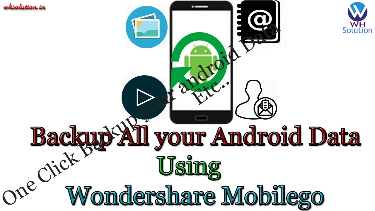 is wondershare mobilego safe