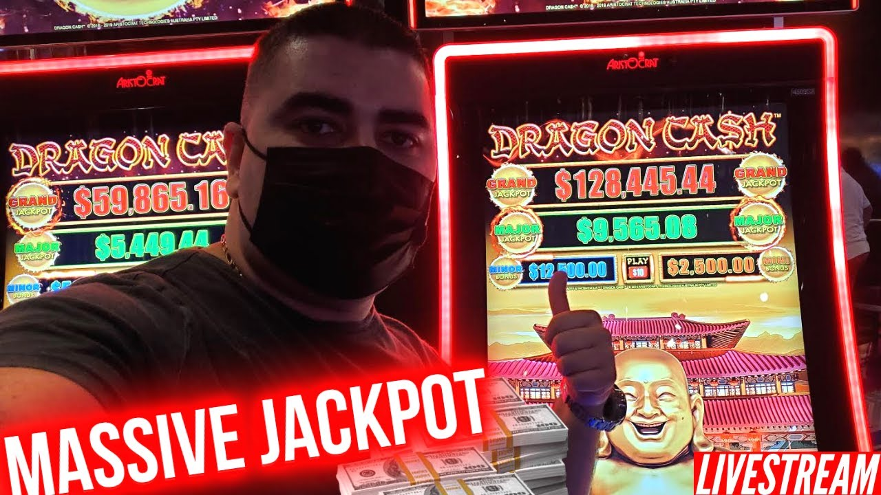 Download 🔴 MASSIVE HANDPAY JACKPOT - $125 BET! Lets Hit The BIGGEST Win Of 2021