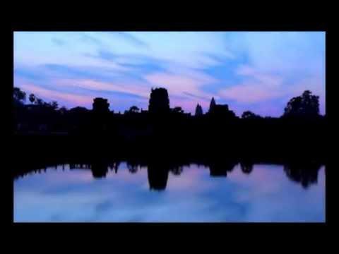 Antenna International Cultural Connection - Angkor Group Tour Technology - Promo no. 1