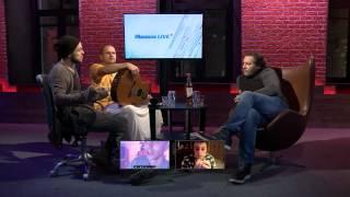 Минаев Live - Андрей Запорожец (SunSay, Пятница)