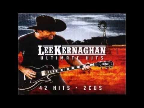 Lee Kernaghan Greatest Hits