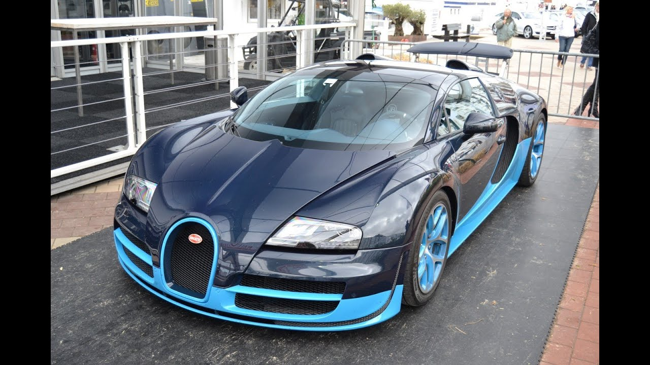 bugatti veyron grand sport vitesse sound youtube. Black Bedroom Furniture Sets. Home Design Ideas