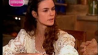Земля любви (14 серия) (1999) сериал
