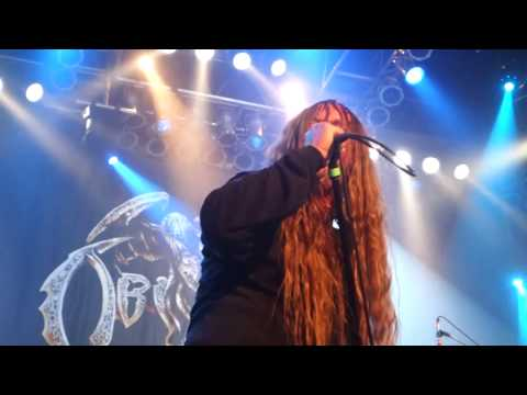 "Obituary ""Ten Thousand Ways to Die"" (HD) (HQ Audio) Live Chicago 4/7/2017"