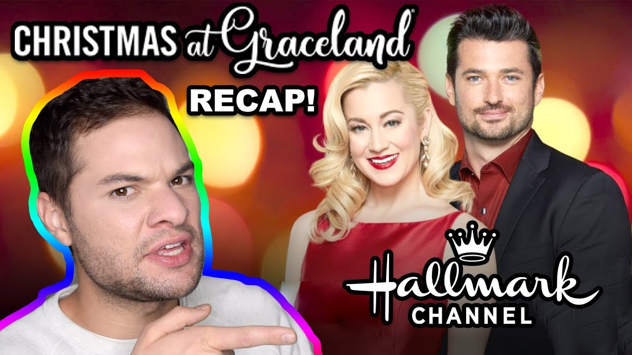 Christmas At Graceland Hallmark.Christmas At Graceland Hallmark Movie Full Recap