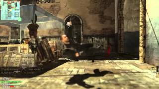 Call of Duty Modern Warfare 3 - [Seatown] - Sei up 2 date !