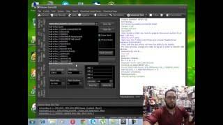 how to flash smart phone china read flash+format+writ flash volcano box