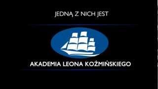Najlepsza uczelnia ekonomiczna w Polsce (2012)