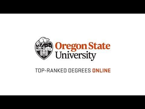Liberal arts degrees online | Oregon State Ecampus
