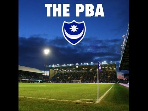 Portsmouth FC 2016/17 title winning season - All the goals