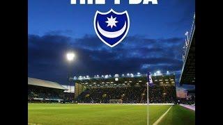 Portsmouth FC 2016/17 title winning season - All the goals