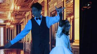 HOPE Qatar : 13th Annual Day 2019 : Ballroom Dance