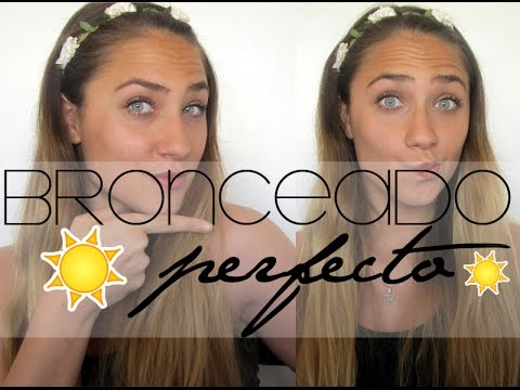 5 Beauty Tips BRONCEADO | Juli Berea