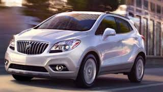 WATCH NOW! 2019 Buick Encore Specs Release Date And Price