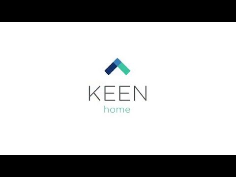Keen Home Smart Vent Unboxing and Setup