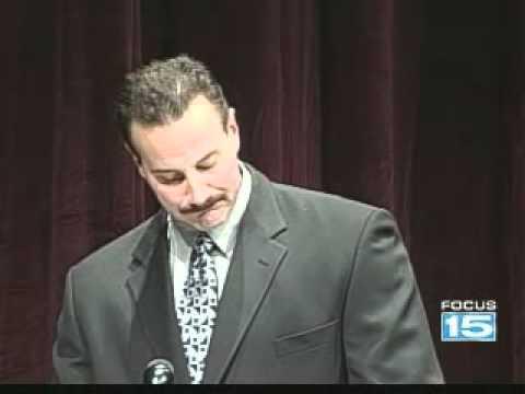 2006 Allen County Sheriff's Debate