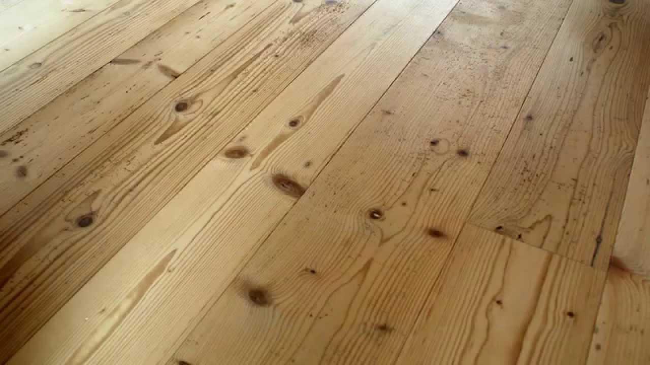 Frstliche Schlossdielen Fichte Altholz  Chateau Planks
