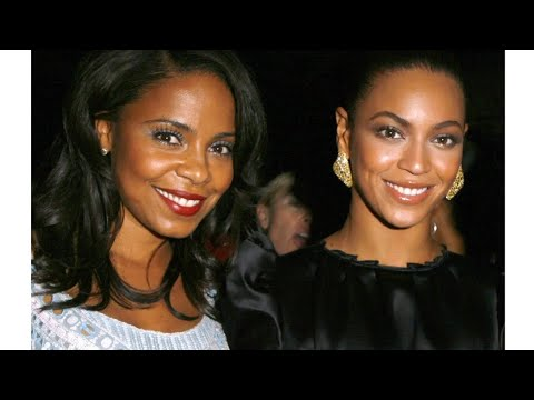 The TRUTH Behind why Sanaa Lathan Bit Beyonce... Jay Z