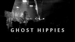 GHOST HIPPIES PESNYA O EDE LIVE