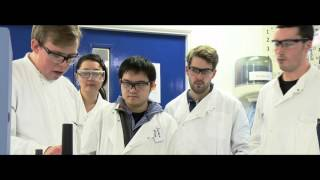 Newcastle University Earth Science Careers