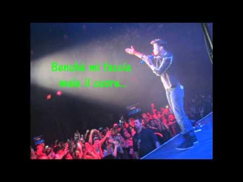 Prince Royce  Rechazame Traduzione