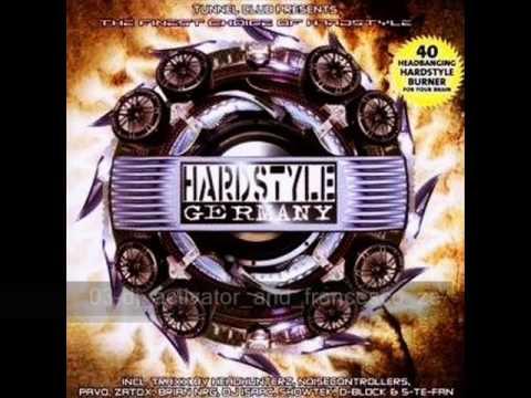 Hardstyle Germany vol.4 Track Part 03