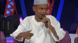 الفنان عبد السلام حمد - برنامج أغاني واغاني 2018 حلقة العيد - أغنية الوصية
