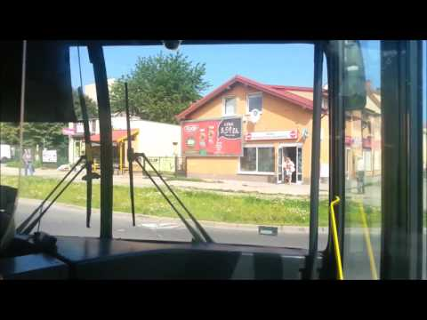 ZKM Gdańsk - linia 118, Mercedes-Benz O405GN2 #2640