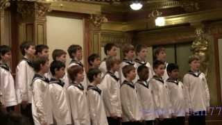 Download Vienna Boys´ Choir  (March 17, 2009) Kalinka MP3 song and Music Video
